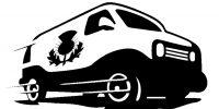 Brand New Logo Van